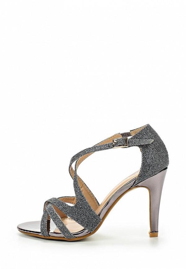 Босоножки на каблуке Anesia 66-159: изображение 2
