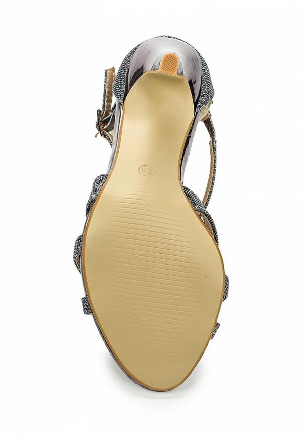 Босоножки на каблуке Anesia 66-159: изображение 3