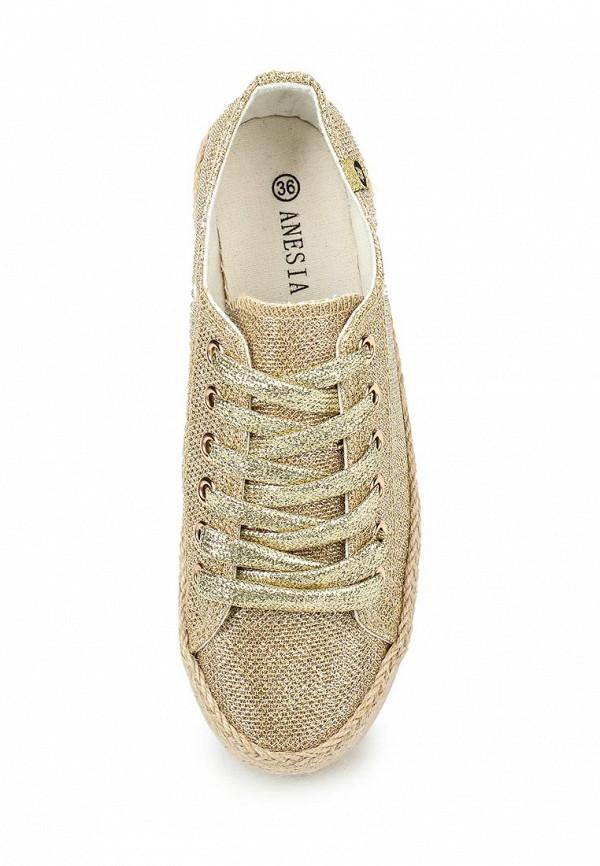 Женские ботинки Anesia K-60: изображение 4
