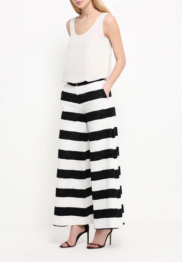 Женские широкие и расклешенные брюки 10x10 An Italian Theory AN25P024: изображение 2