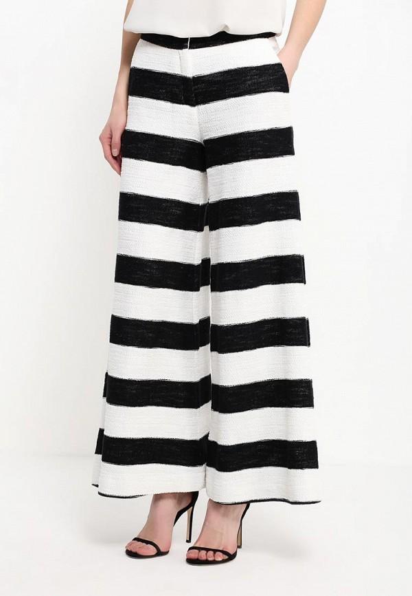 Женские широкие и расклешенные брюки 10x10 An Italian Theory AN25P024: изображение 3