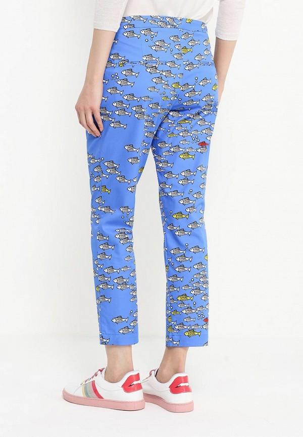 Женские зауженные брюки An Italian Theory AN25P056: изображение 4