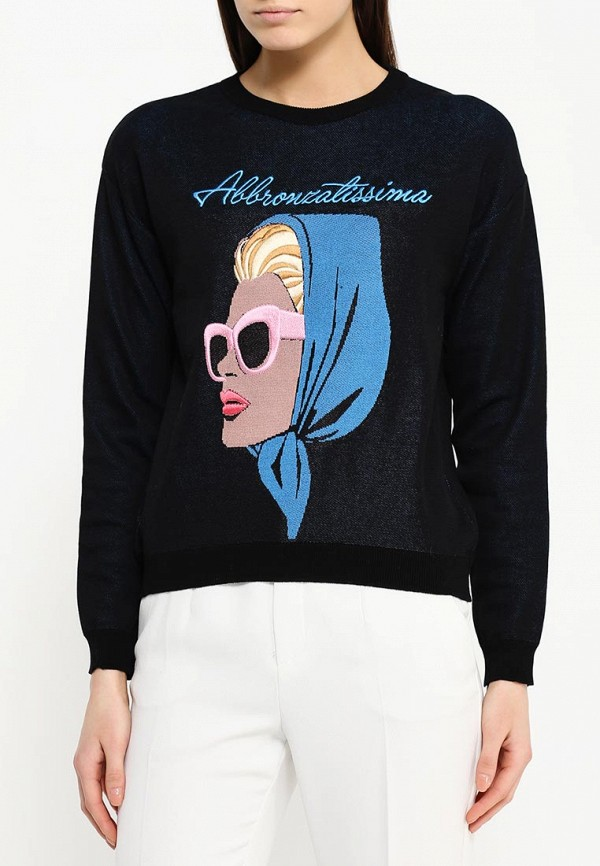 Пуловер An Italian Theory ADE509: изображение 3