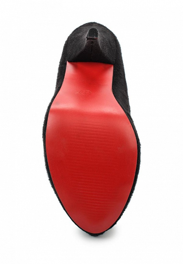 Туфли на шпильке Annalisa 27402: изображение 3