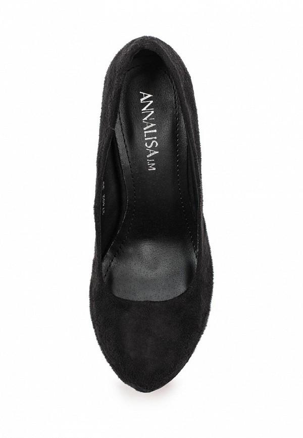 Туфли на шпильке Annalisa 27402: изображение 4