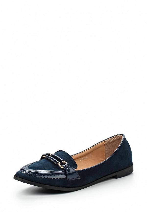 Туфли на плоской подошве Annalisa B168