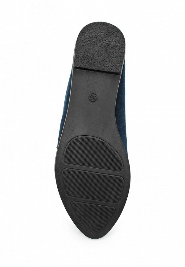 Туфли на плоской подошве Annalisa B168: изображение 3
