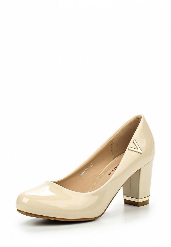 Туфли на каблуке Annalisa H137