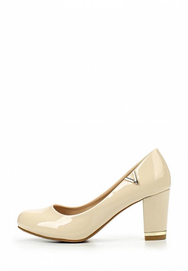 Туфли на каблуке Annalisa H137: изображение 2