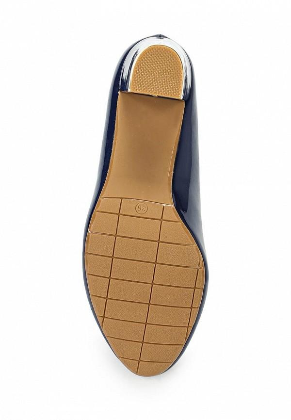 Туфли на каблуке Annalisa H137: изображение 3