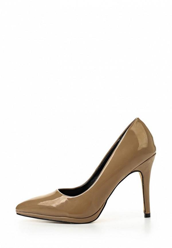 Туфли на каблуке Annalisa L541: изображение 2