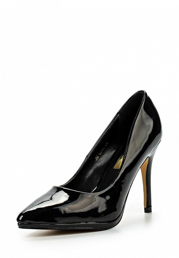 Туфли на каблуке Annalisa L541: изображение 1