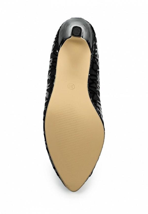 Туфли на каблуке Annalisa N160: изображение 3