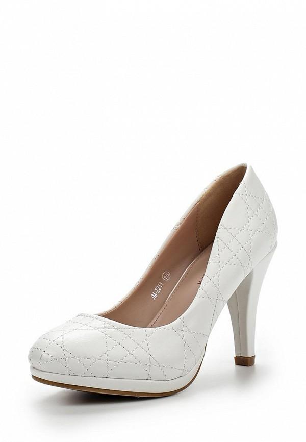 Туфли на каблуке Annalisa Z211: изображение 1