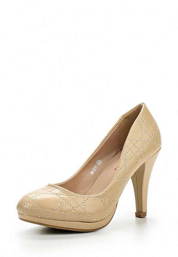 Туфли на каблуке Annalisa Z211