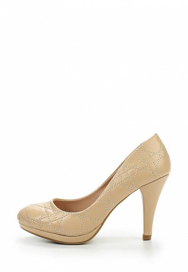 Туфли на каблуке Annalisa Z211: изображение 2