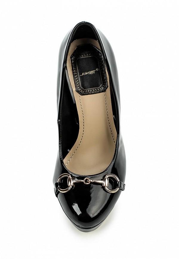 Туфли на шпильке Annalisa 1309-3: изображение 4