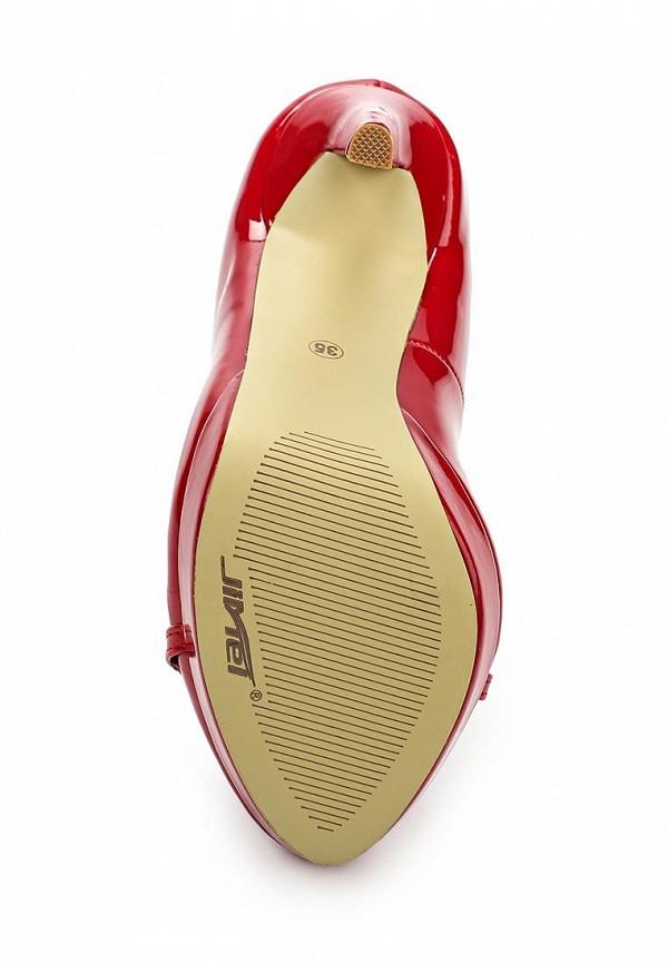 Женские туфли Annalisa 1309-3: изображение 3