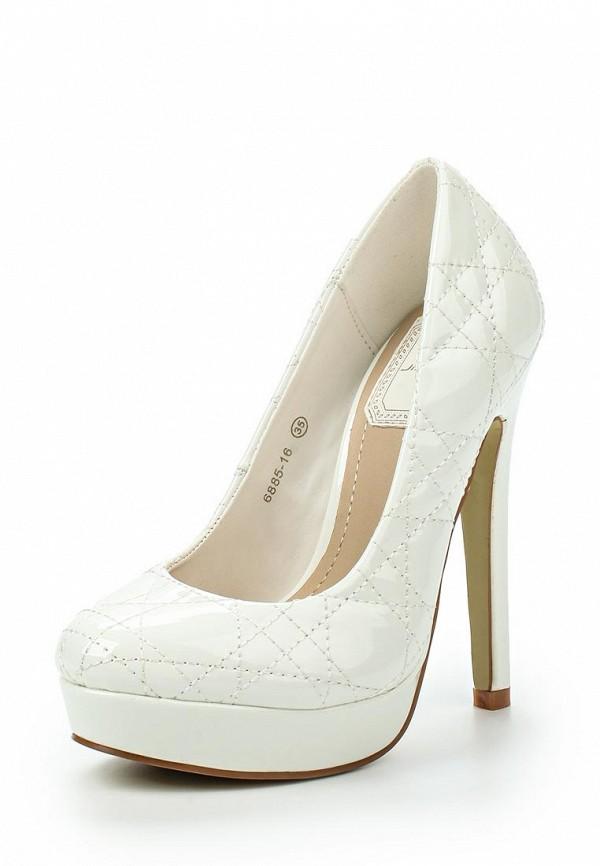 Туфли на каблуке Annalisa 6885-16: изображение 1