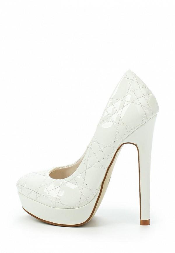 Туфли на каблуке Annalisa 6885-16: изображение 2