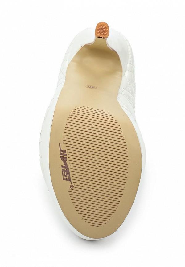 Туфли на каблуке Annalisa 6885-16: изображение 3