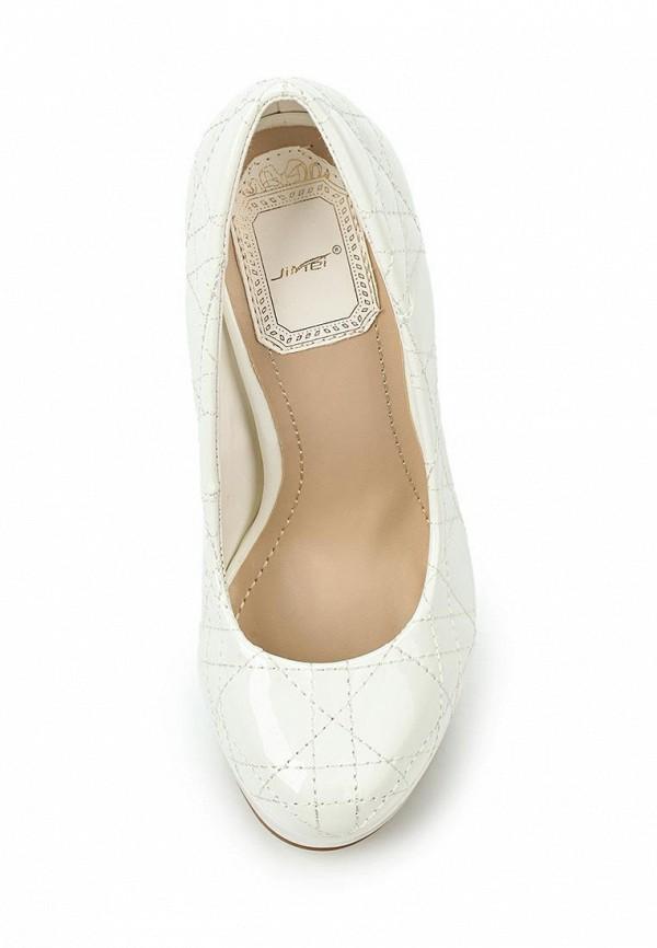 Туфли на каблуке Annalisa 6885-16: изображение 4