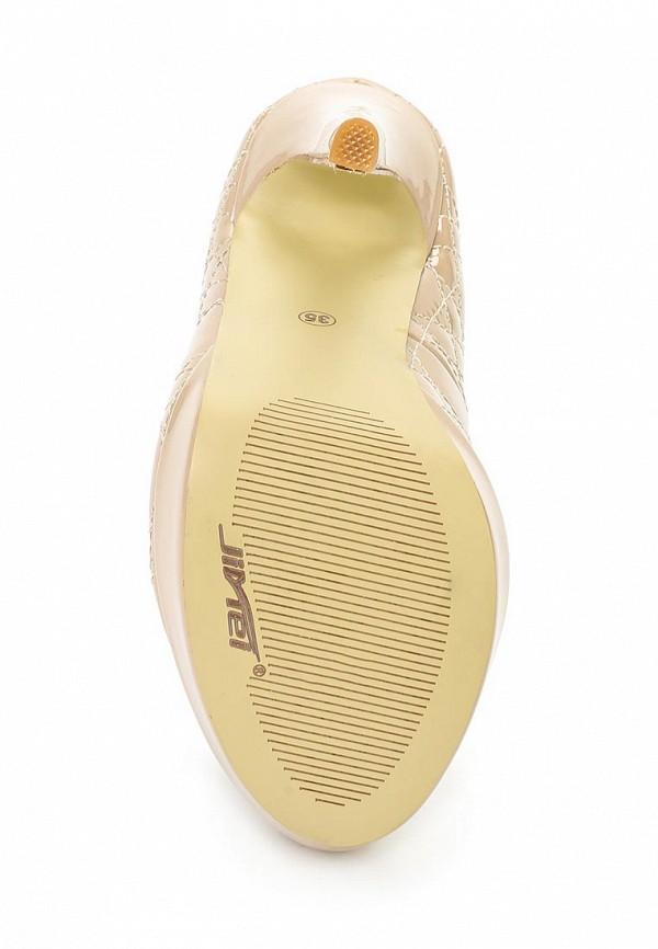Туфли на шпильке Annalisa 6885-16: изображение 3