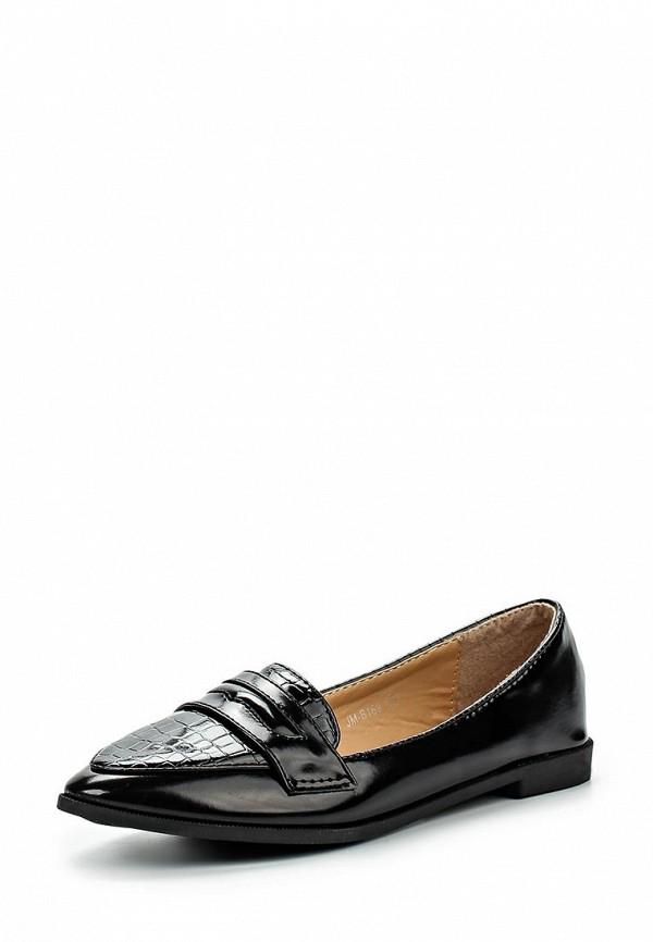 Туфли на плоской подошве Annalisa B169