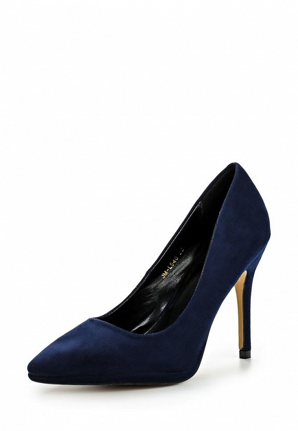 Туфли на каблуке Annalisa L540: изображение 1