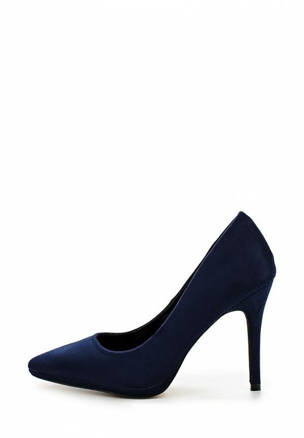 Туфли на каблуке Annalisa L540: изображение 2