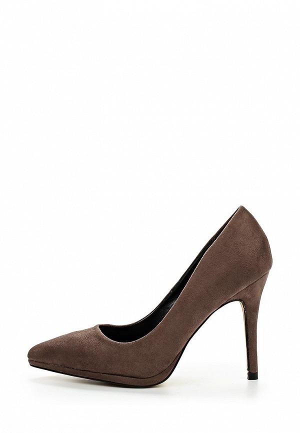 Туфли на шпильке Annalisa L540: изображение 2
