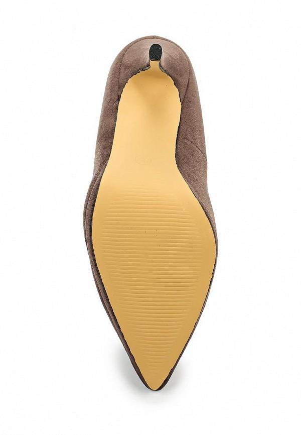 Туфли на шпильке Annalisa L540: изображение 3