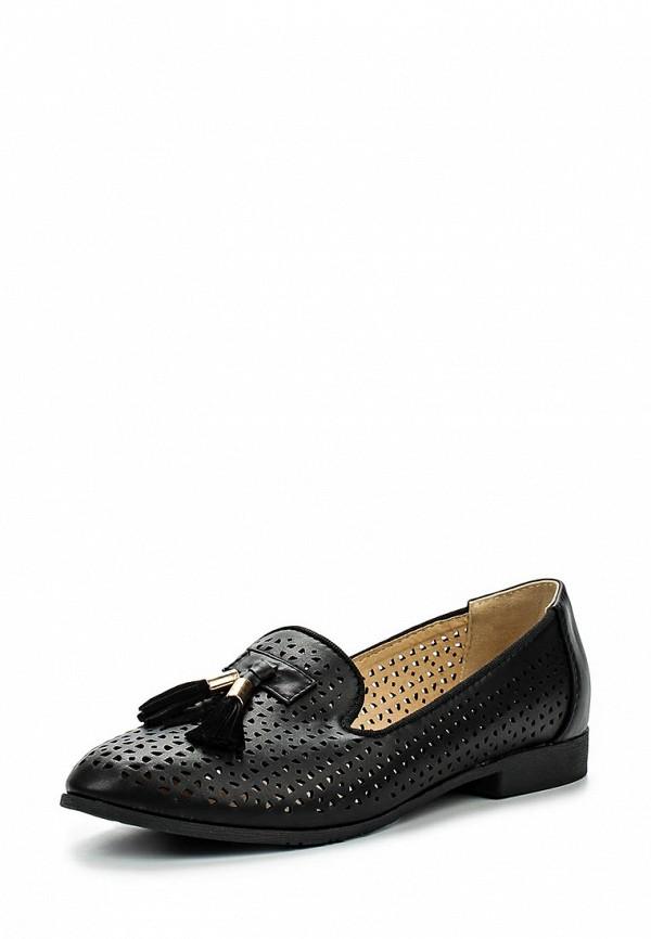 Туфли на плоской подошве Annalisa Z212