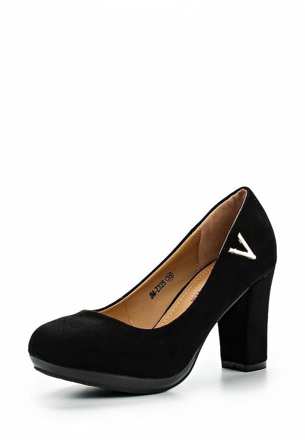 Туфли на каблуке Annalisa Z325