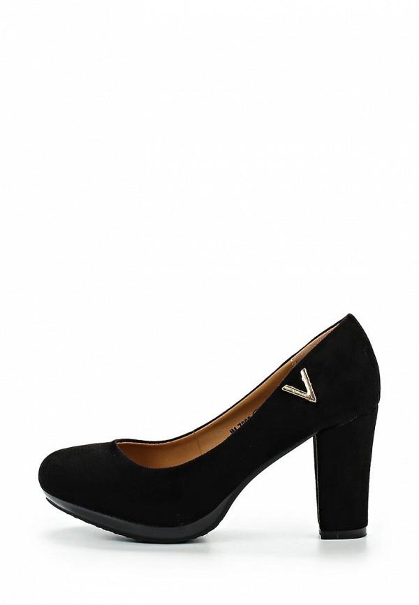 Туфли на каблуке Annalisa Z325: изображение 2