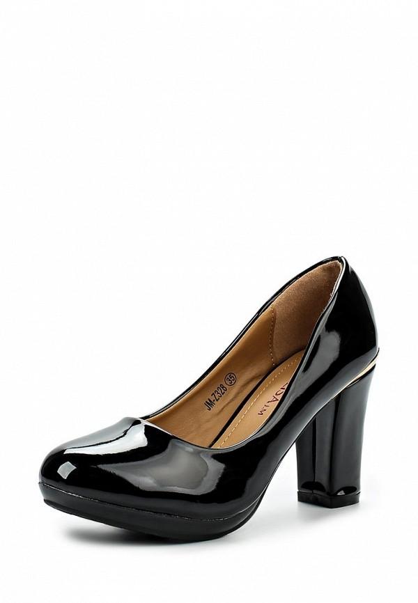 Туфли на каблуке Annalisa Z328: изображение 1