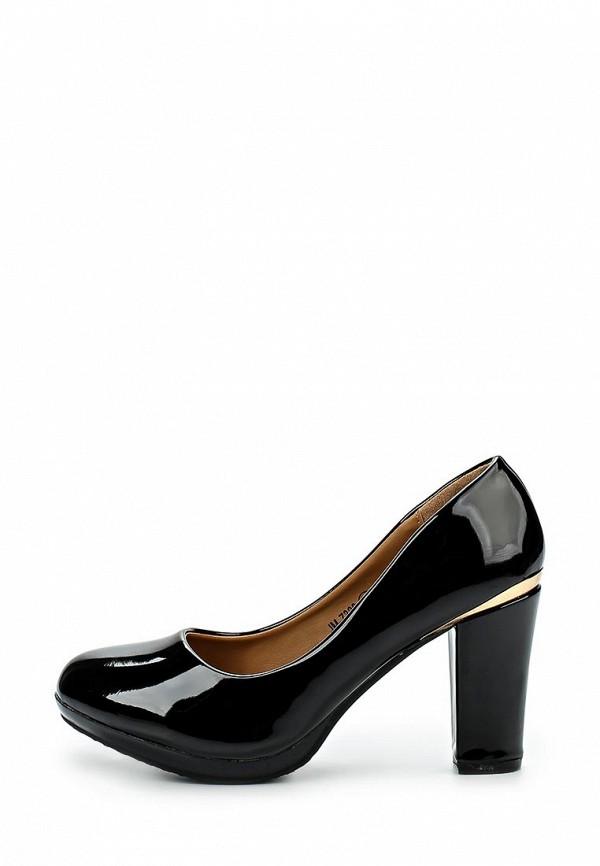 Туфли на каблуке Annalisa Z328: изображение 2