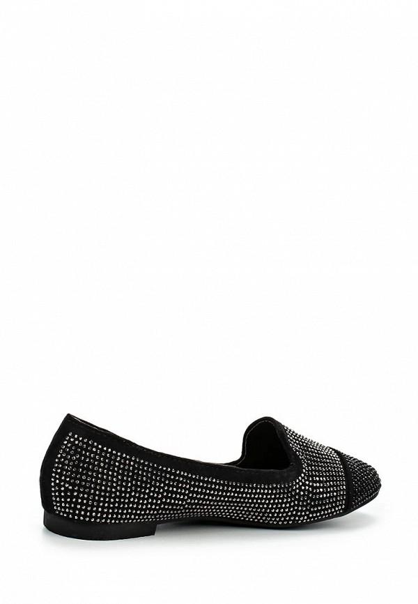 Туфли на плоской подошве Annalisa Z329: изображение 2