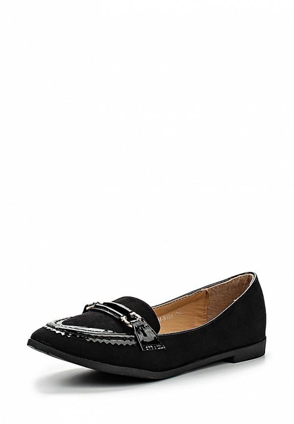 Туфли на плоской подошве Annalisa JM-B168