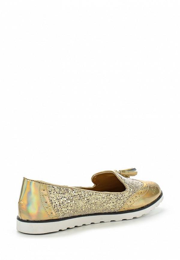 Туфли на плоской подошве Annalisa JM-B199: изображение 2