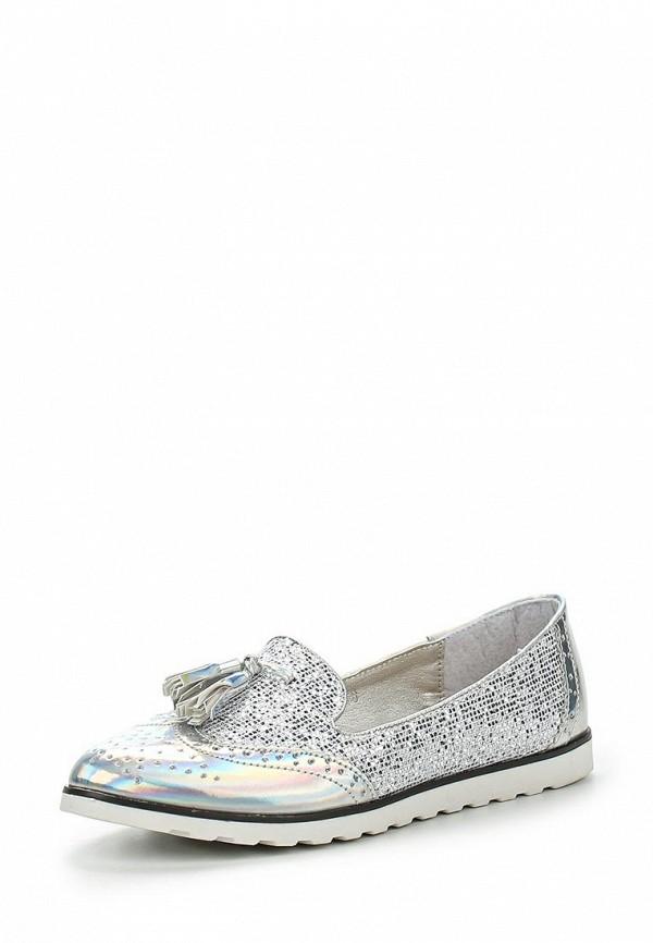 Туфли на плоской подошве Annalisa JM-B199