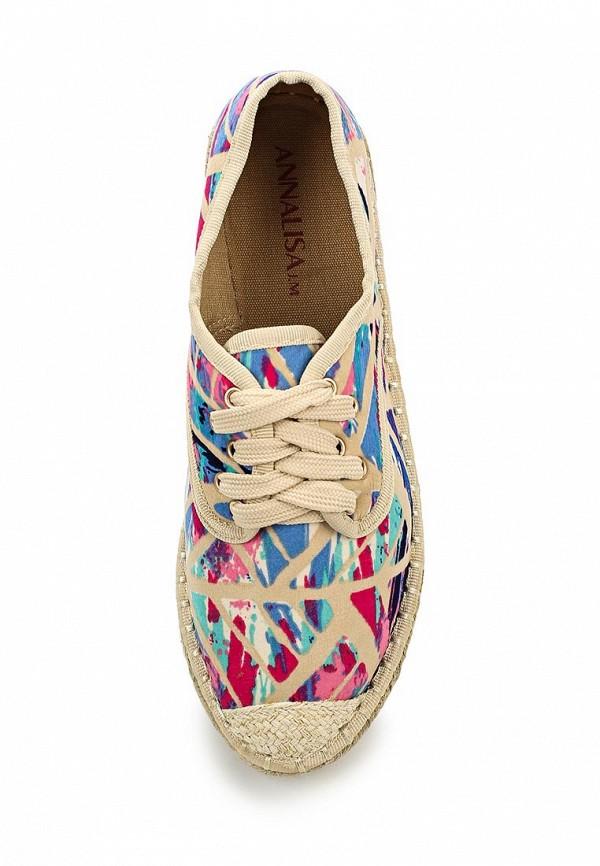 Женские ботинки Annalisa JM-H136: изображение 4