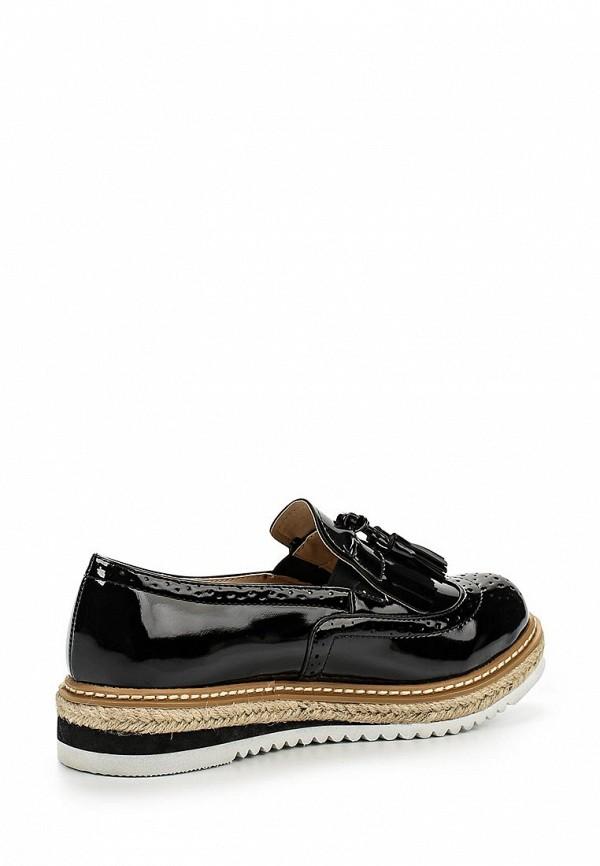 Туфли на плоской подошве Annalisa JM-H155: изображение 2