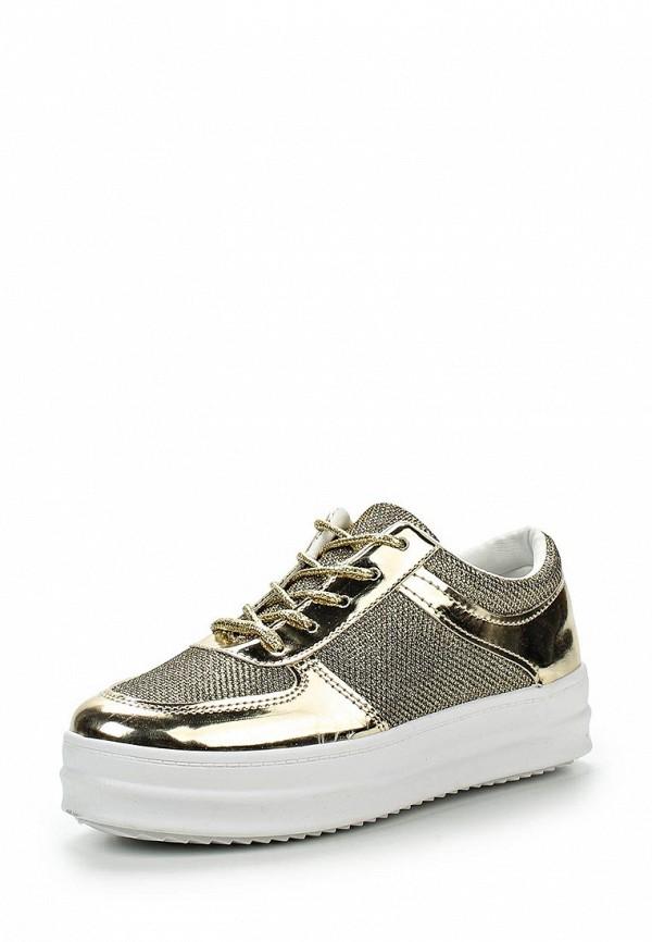 Женские ботинки Annalisa JM-L544: изображение 1