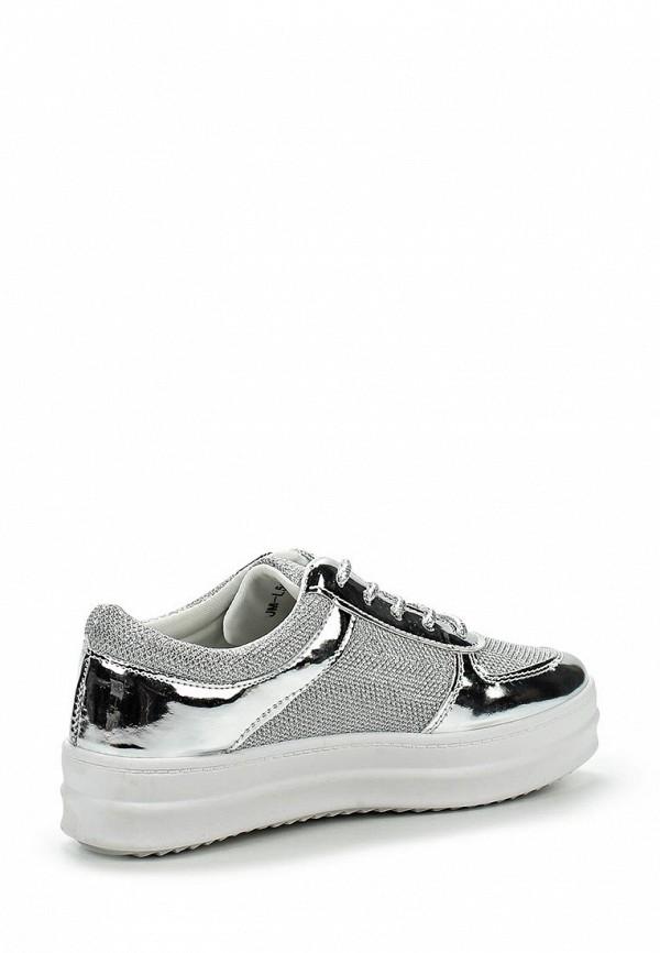 Женские ботинки Annalisa JM-L544: изображение 2