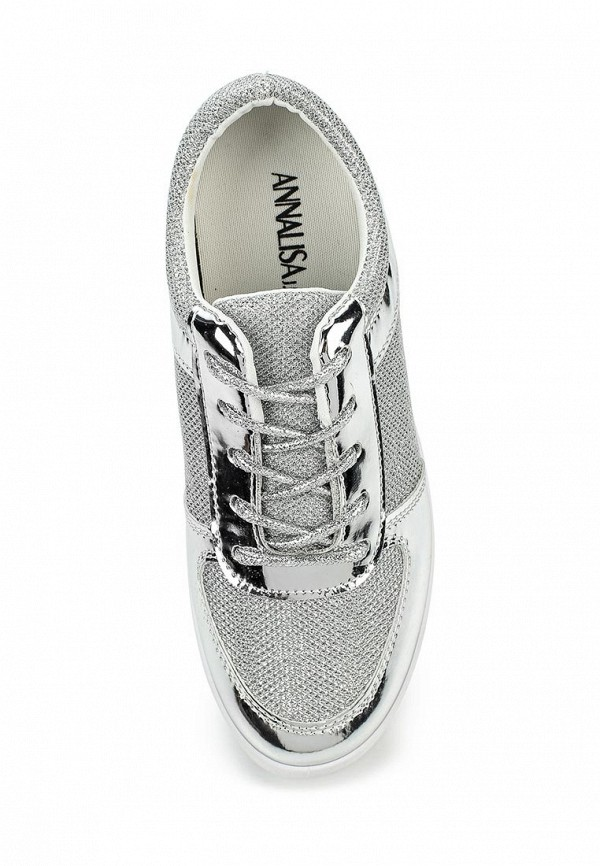 Женские ботинки Annalisa JM-L544: изображение 4