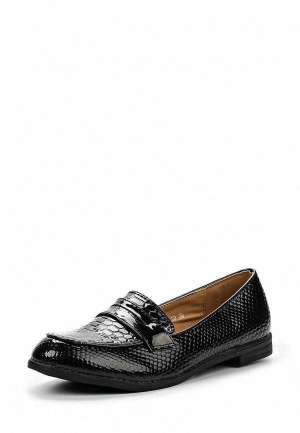 Туфли на плоской подошве Annalisa JM-N190