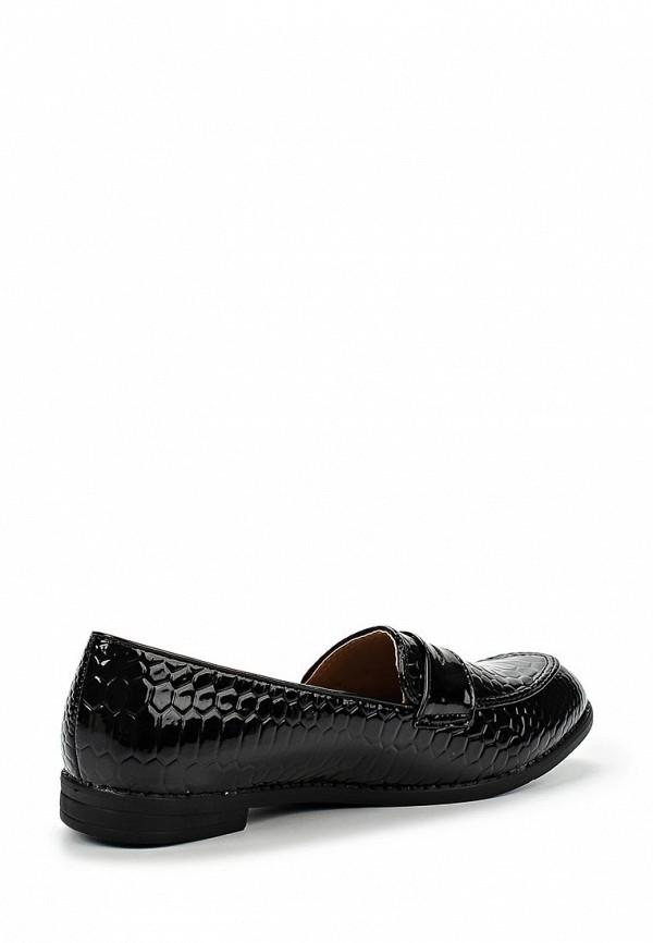 Туфли на плоской подошве Annalisa JM-N190: изображение 2