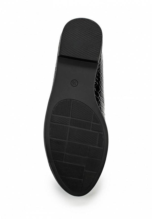 Туфли на плоской подошве Annalisa JM-N190: изображение 3