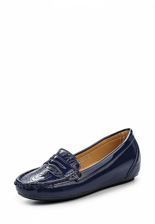 Туфли на плоской подошве Annalisa JM-Z318